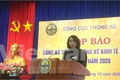 Vietnam's GDP growth estimated at 2.91 pct this year