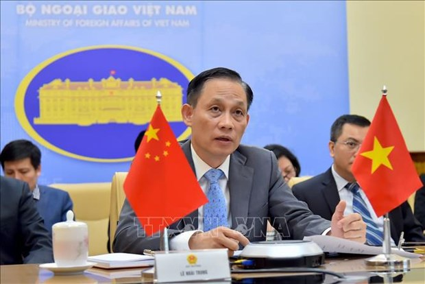 Vietnam and UNSC: From participant to partner for sustainable peace hinh anh 6