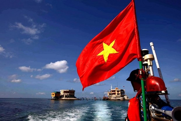 Int'l public opinion concerned over China's coast guard law hinh anh 1