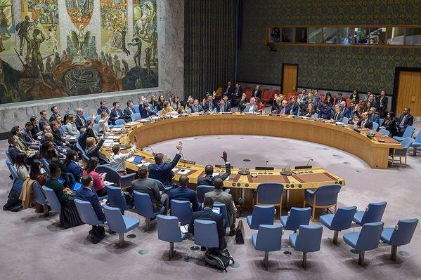 Presidency of UNSC in April marks a new milestone in Vietnam's diplomacy hinh anh 1
