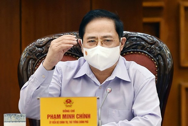 Absolute safety ensured for upcoming general elections hinh anh 5