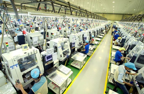 Five-year restructuring plan aims to improve national economic competitiveness hinh anh 1