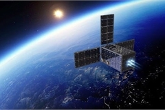 Satellite rollouts mark major steps forward for Vietnam's aerospace industry