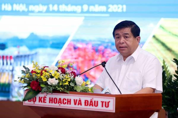MPI to submit post-pandemic economic recovery scheme in October hinh anh 2