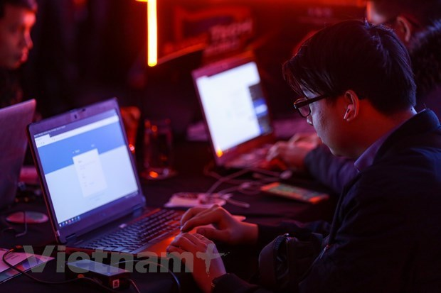 Over 5,100 cyber-attacks hit Vietnam in 2020 hinh anh 1