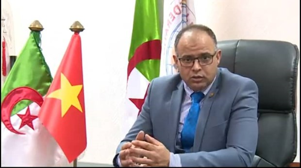 Party Congress to greatly influence Vietnam's development: Moroccan Ambassador hinh anh 3