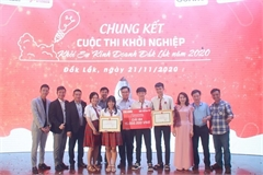 Youngsters optimistic about Vietnam's outlook over next 15 years