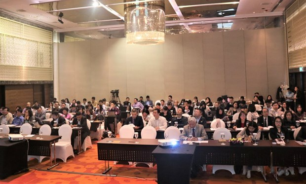 Vietnam on road to development of carbon market hinh anh 2