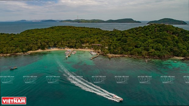 """Phu Quoc – from """"Hell on Earth"""" to nation's first island city hinh anh 2"""