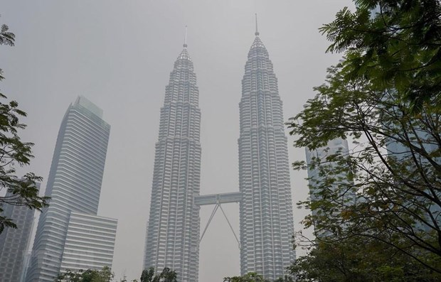 Thousands of schools in Malaysia, Indonesia close due to smog hinh anh 1