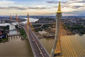 Thailand spends $560 million on EEC development
