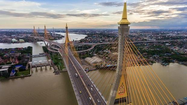 Thailand spends 560 million USD on EEC development hinh anh 1
