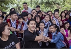 Korean stars to join UNICEF's anti-bullying campaign in Vietnam