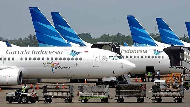 Indonesia: Number of aviation passengers to decrease 21 million in 2019 hinh anh 1