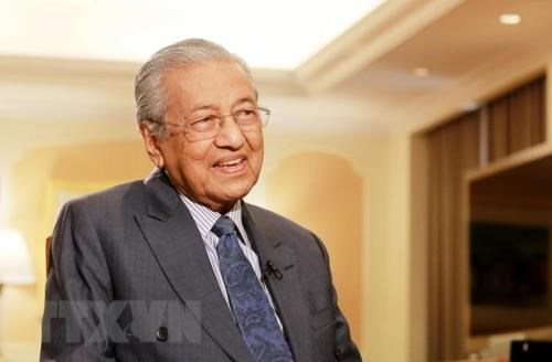 World lacks mechanism to handle forest fires: Malaysian PM hinh anh 1
