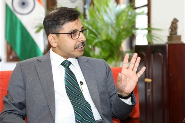 Vietnam-India ties to play increasingly important role in region, world: Ambassador