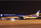 Vietnam Airlines operates Boeing 787-10 Dreamliner on HCMC-Seoul route