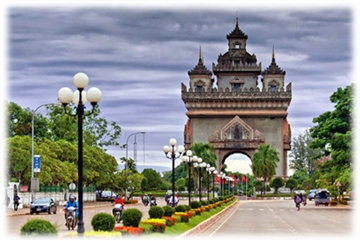 Laos to host Mekong mayors' tourism summit