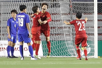 SEA Games 30: Vietnam moves to second place on eight day
