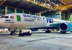Bamboo Airways takes delivery of first Boeing 787-9 Dreamline in Hanoi