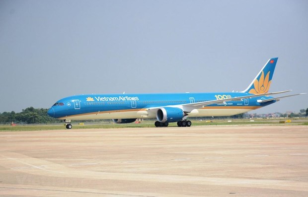 Vietnam Airlines to launch Da Nang – Shanghai service hinh anh 1