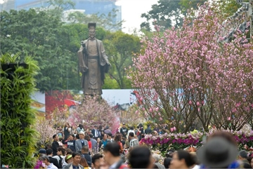 Art programmes to welcome New Year in Hanoi