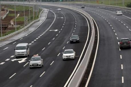 Gov't has backup plans for North-South Expressway if no investors found: minister hinh anh 1