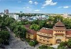 Hanoi charming with unique architecture