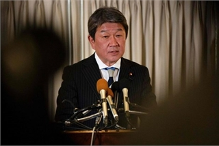 Japanese Foreign Minister to visit Vietnam