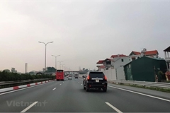 Transport ministry to prioritise investment in expressway in 2020