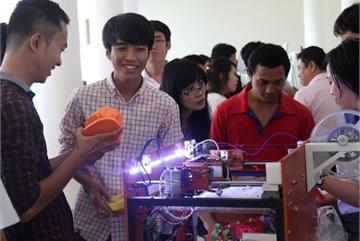 Vietnam National University-HCM City's articles published in int'l journals rise