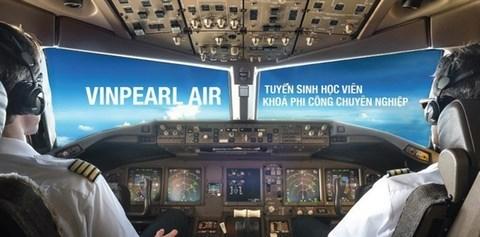 Vinpearl Air may take off next year hinh anh 1