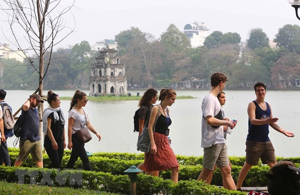 Heritages prove to be driver of Hanoi's tourism development hinh anh 4