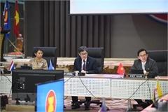 Vietnam ready for ASEAN Chairmanship Year 2020: ambassador