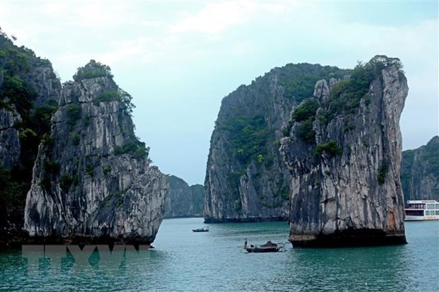 Ceremony to honour Ha Long Bay's double UNESCO recognition hinh anh 1