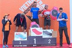 Over 3,000 runners join Vietnam Trail Marathon in Son La