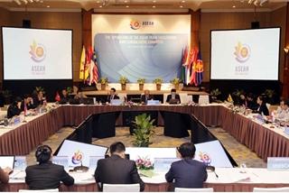 ASEAN committee discusses trade facilitation in Hanoi