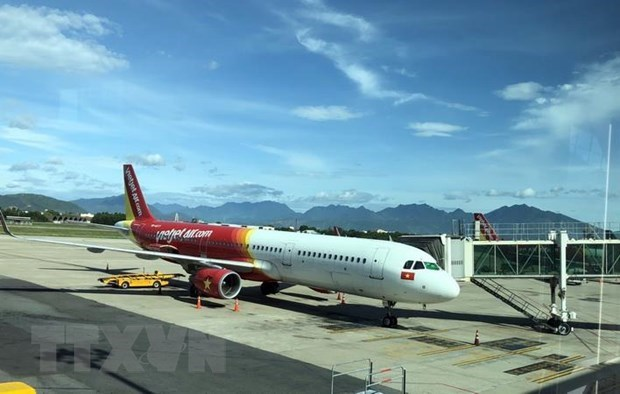 Vietjet Air adds five air routes between Vietnam, Japan hinh anh 1