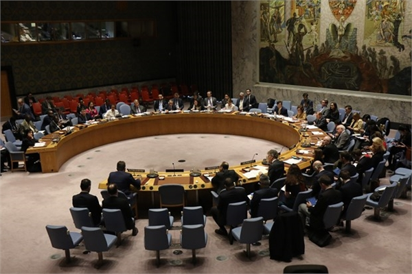 Vietnam presides over UNSC session on Yemen, Colombia