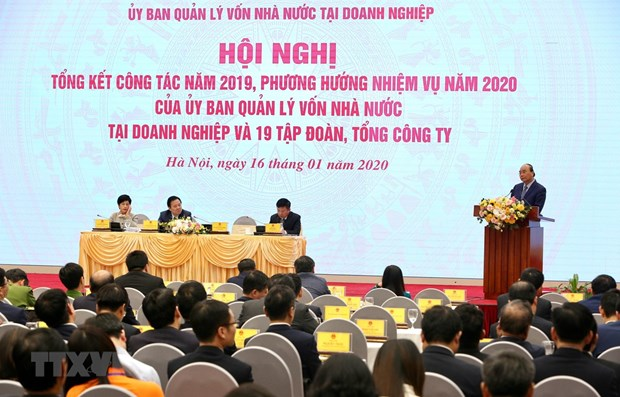 Majority of groups, corporations fulfil 2019 targets hinh anh 1
