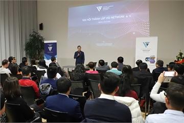 Vietnam Germany Innovation Network holds founding congress