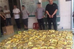 HCM City police seize biggest-ever drug amount in 2019