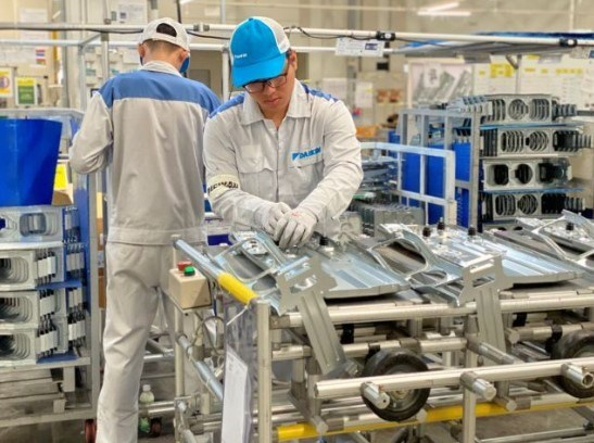 Japanese firms increase investments in advanced tech in Vietnam hinh anh 1