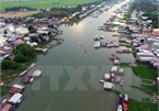 Removing 'bottlenecks' for Mekong Delta tourism