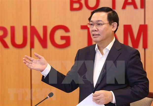 Dream of powerful and prosperous Vietnam will come true: Deputy PM hinh anh 1