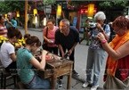Hang Bac street - birthplace of Hanoi's silver jewellery