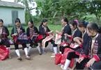 Hoa Binh preserves unique costume of Dao quan chet group