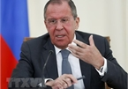 Vietnam-Russia friendship stands test of time: Russian Foreign Minister