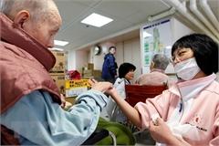 Vietnamese workers in Japan increase 26.7 percent last year