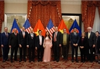 Activities launched to mark 25 years of Vietnam-US diplomatic ties
